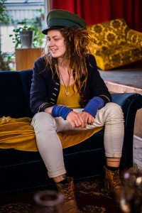 Elona Planman pressfotocarinahedlund